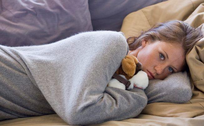 Как избежать послеродовой депрессии